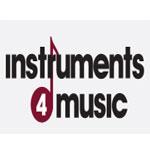 Instruments4music Voucher Code