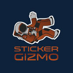 Sticker Gizmo Voucher Code