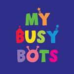 My Busy Bots Discount Code