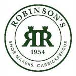 Robinson's Shoes Voucher Code
