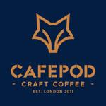 Cafepod Discount Code